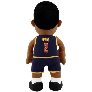 Kyrie Irving Plush Figure