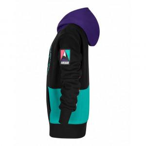 Air Jordan Mountainside Fleece Kids Hoodie ''Black''
