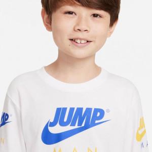 Air Jordan Jumpman Triple Threat Shirt ''White''