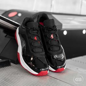 Air Jordan 11 CMFT Low ''Bred''