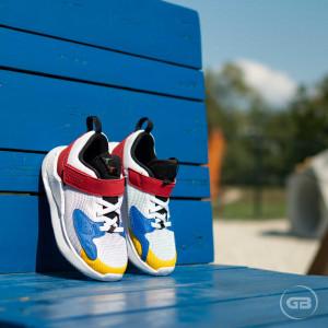 Air Jordan Cadence ''Olympics'' (PS)