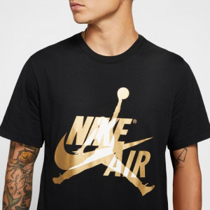Air Jordan Classics T-Shirt ''Black''