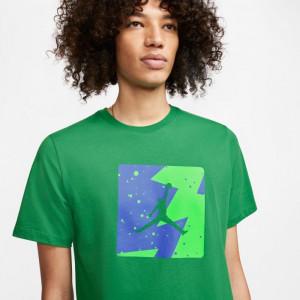 Air Jordan Poolside T-Shirt ''Aloe Verde''