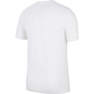 Air Jordan Jumpman Classics T-Shirt ''White''