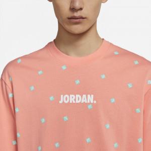 Air Jordan Jumpman Classics T-Shirt ''Crimson Bliss''