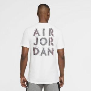 Air Jordan Dri-FIT Air T-Shirt ''White''