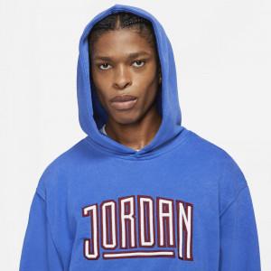Air Jordan Sport DNA Hoodie ''Game Royal''