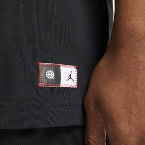 Air Jordan Quai 54 T-Shirt ''Black''