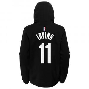 Nike Brooklyn Nets Kyrie Irving Hoodie ''Black''
