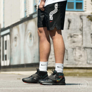 Nike Dri-FIT Kyrie Shorts ''Black''