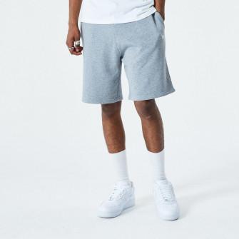 New Era Essential Shorts ''Grey''