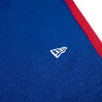 New Era Philadelphia 76ers Shorts ''Black''