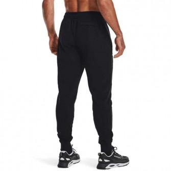 UA Rival Signature Fleece Pants ''Black''