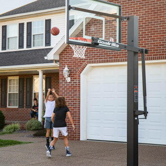 Goalrilla GS54C In-Ground Basketball Hoop