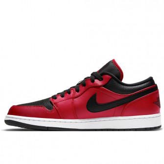 Air Jordan 1 Low ''Reverse Bred''