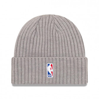 New Era NBA20 Draft Milwaukee Bucks Cuff Knit Beanie ''Grey''