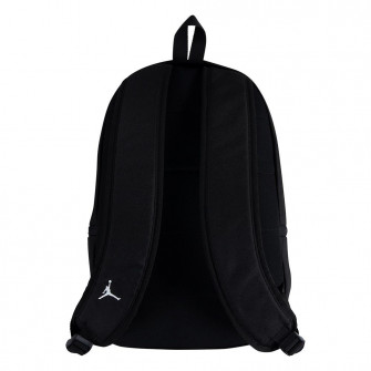 Air Jordan HBR Jumpman Logo Backpack ''Black''