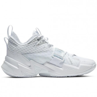 Air Jordan Why Not Zer0.3 ''White'' (GS)