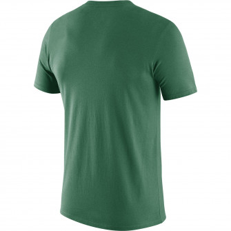 Nike NBA Dri-FIT Boston Celtics Logo T-Shirt ''Green''