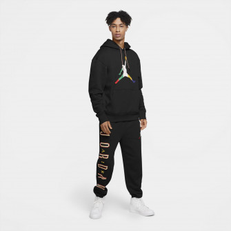 Air Jordan Sport DNA Fleece Pants ''Black''