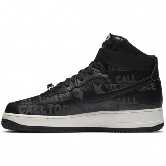 Nike Air Force 1 High '07 Premium ''High Toll''