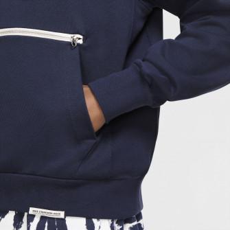 Nike Standard Issue Hoodie ''College Navy''
