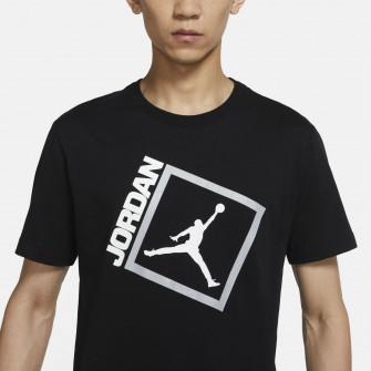 Air Jordan Jumpman Box T-Shirt ''Black''