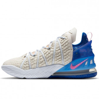 Nike LeBron 18 ''Los Angeles By Day''
