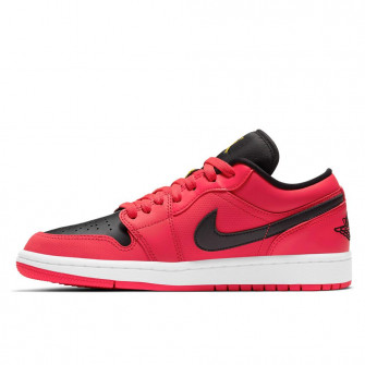 Air Jordan 1 Low WMNS ''Infrared''