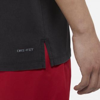 Air Jordan Dri-FIT Air Sleeveless Shirt ''Black''