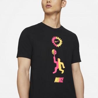 Nike Dri-FIT Festival T-Shirt ''Black''