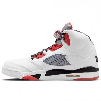 Air Jordan Retro 5 ''Quai 54''