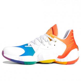 adidas Harden Vol. 4 ''Multicolor''