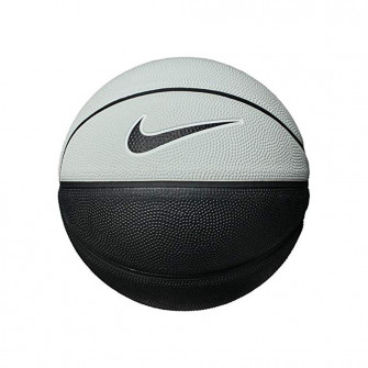 Nike Skills ''Grey/Black'' Basketball (3)