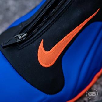 Nike Air Flightposite ''Racer Blue''