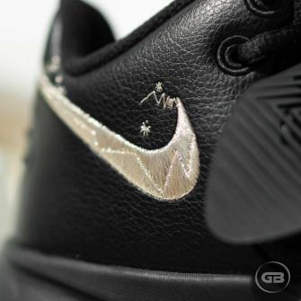 Nike Kyrie Flytrap III ''Black''