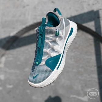 Nike PG 4 ''PCG Teal''