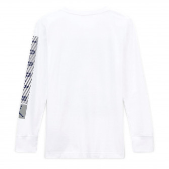 Air Jordan Blinds Shirt ''White''