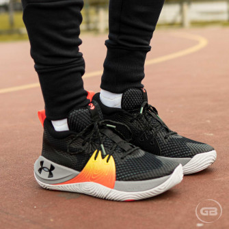 Under Armour Embiid 1 ''Origin''