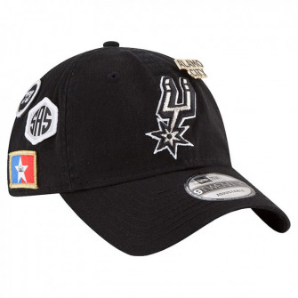New Era San Antonio Spurs 9TWENTY NBA Draft Cap