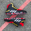 adidas Pro Bounce 2019 Low ''Black Core/Scarlet''