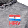 Air Jordan Spotlight Croatia Hoodie ''DK Grey Heather''