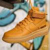 Nike Air Force 1 GTX Boot ''Wheat Flax''