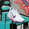 Nike Air Zoom BB NXT ''White/Hyper Violet''